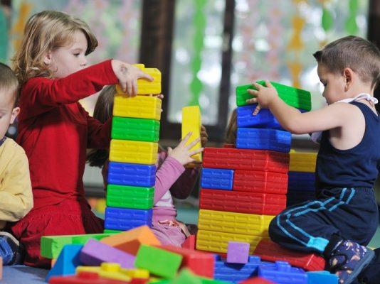 Vroegsignalering kindermishandeling in kinderopvang