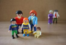 Regiotour over oudersschap
