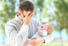Postnatale depressie bij vaders