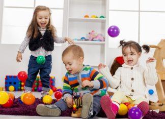 kwaliteit kinderopvang