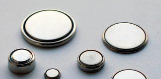knoopbatterijen
