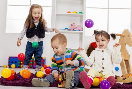 infectieziekten in kinderopvang