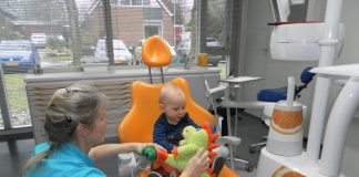 kwart kinderen bezoekt geen tandarts