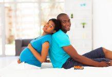 vaderrol begint tijdens zwangerschap