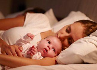 debat over samen slapen