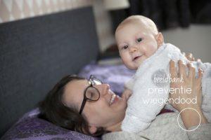 Baby Slaapkamer Teksten : Samen slapen met jonge baby in bed niet veilig vakblad vroeg
