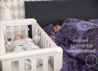 babybedje naar ouderlijk bed
